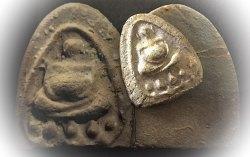 Phra Kru Hiding Place Amulets