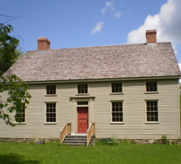1794 Morey-Devereaux House
