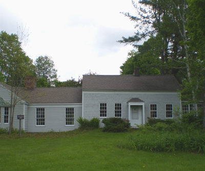 Varney House