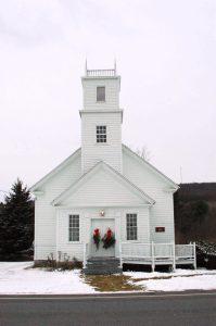 Church 2013