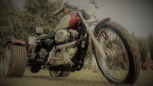 Harley Davidson,Trike,