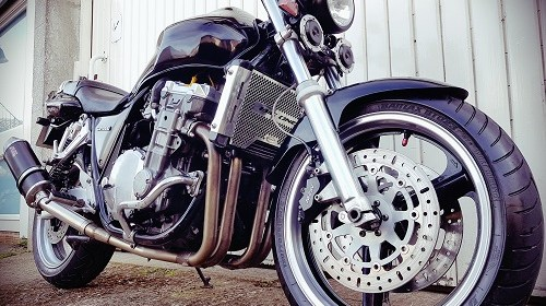 Honda,CB1000,Big One,Super Four,