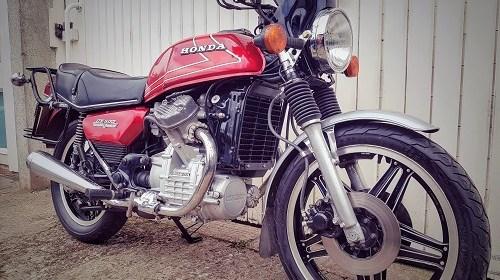 Honda,CX500,forsale,