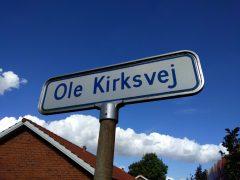 Ole Kirksvej