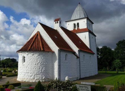 Chiesa di Skjoldbjerg