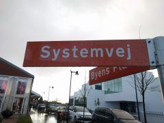 Systemvej