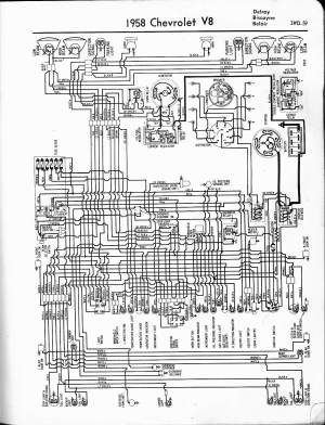 1980 Chevy Wiring | Wiring Library