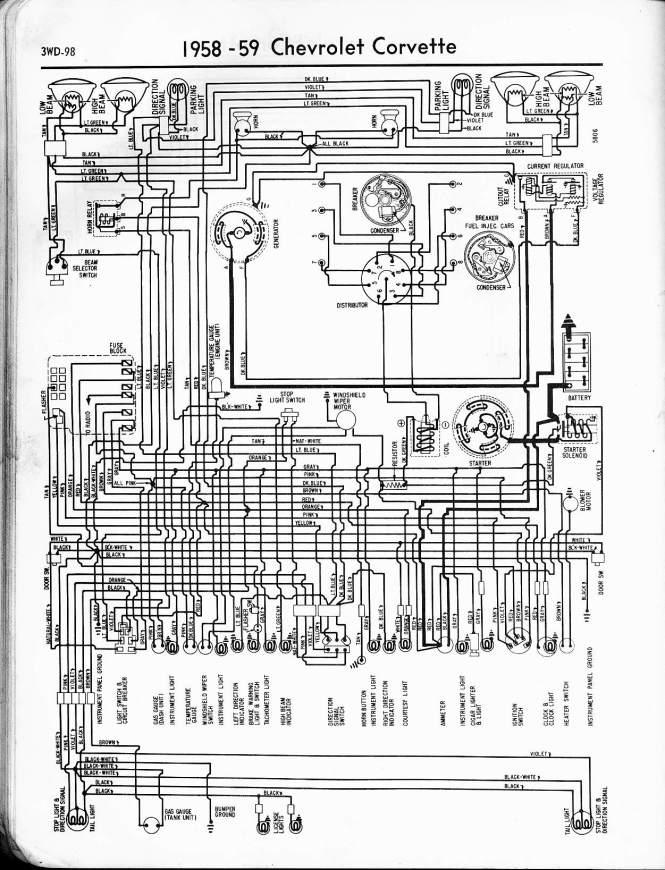 Gm Wiring Diagrams Repair S