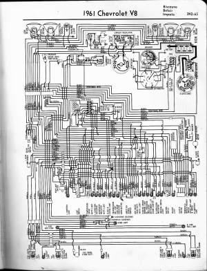 1959 Chevy Impala Rear Wiring Harness | Online Wiring Diagram