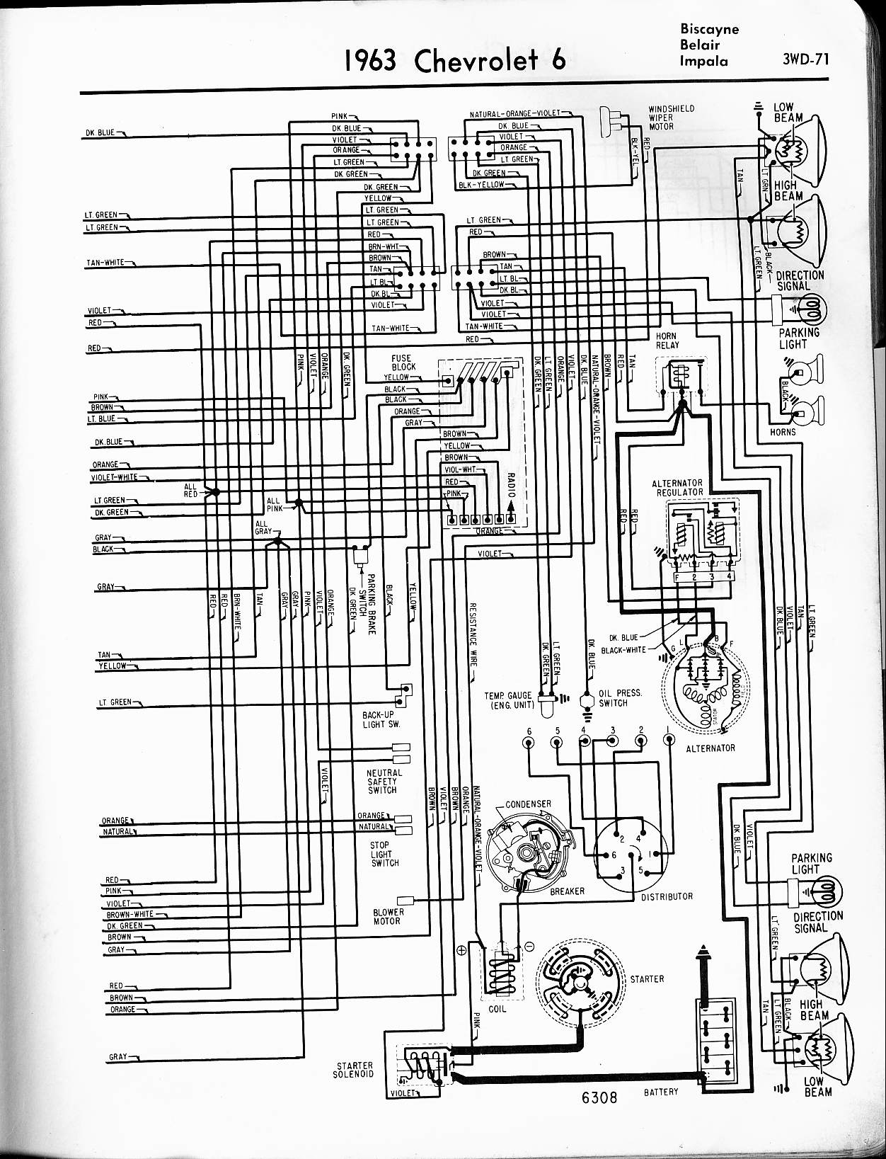65 Gmc Truck Wiring Diagram Free Download