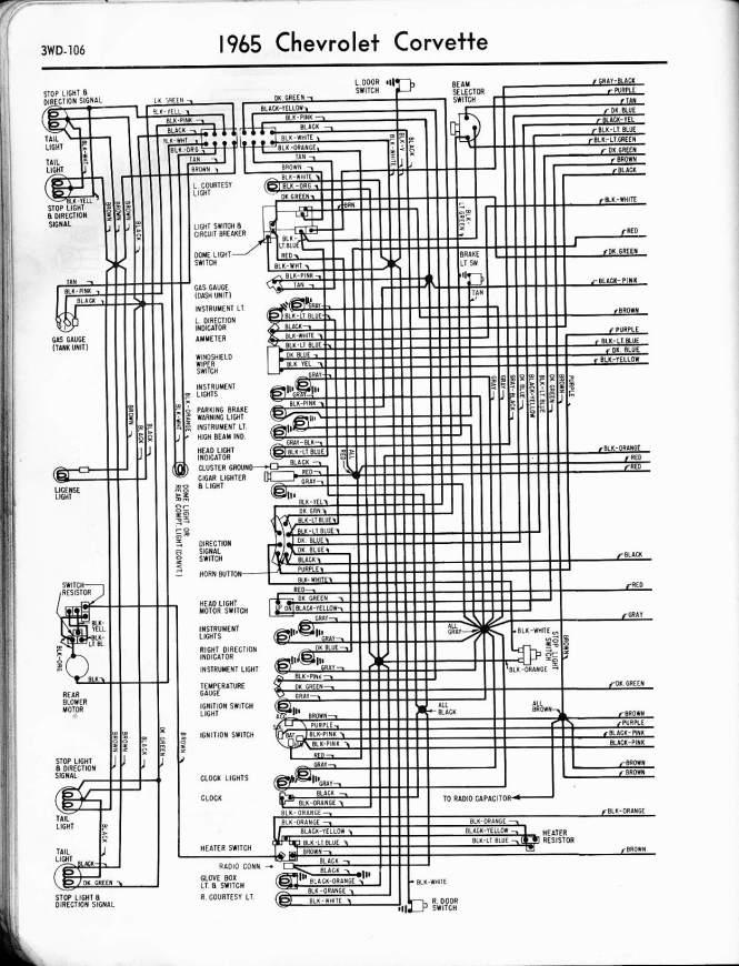 c corvette wiring schematic wiring diagram corvette wiring schematic diagrams