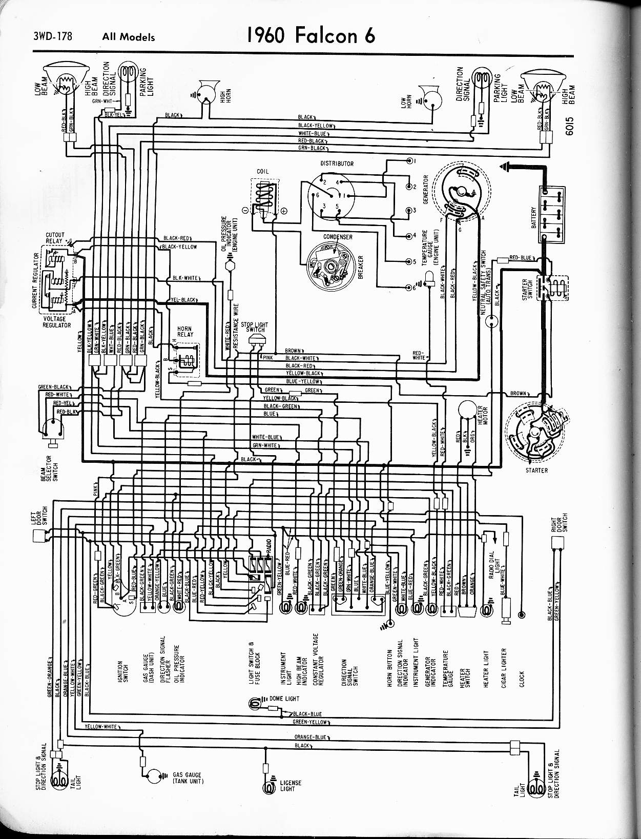 Ba Falcon Wiring Diagram Wiring Schematic Diagram