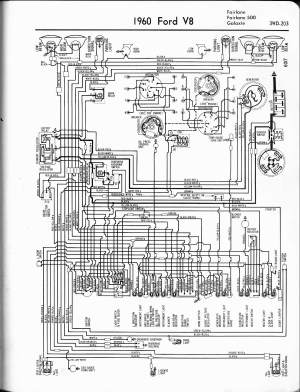 Heater Wiring Diagram 1968 Ford Galaxie  Trusted Wiring