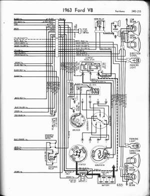 5765 Ford Wiring Diagrams