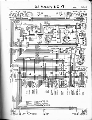 Wiring Diagram For 2004 Mercury Monterey | Wiring Library