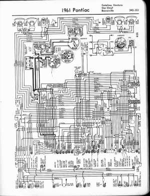 1962 Pontiac Wiring Diagram | Wiring Library
