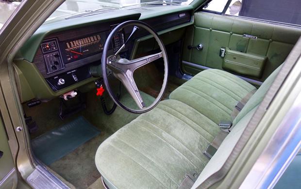 1969 Amc Rebel Sst 4 Door Station Wagon 343v8 And Only