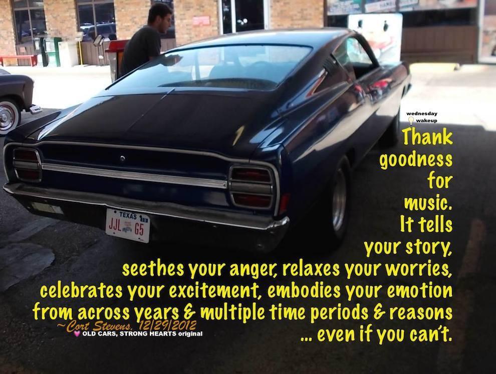 My 2017 road trips + a 1973 Olds Cutlass WednesdayWakeup_02012017_JayBeausoleil_HotRodNight_TopNotchHamburgers_AustinTX_08062016_sportsCar_owner_MusicTellsYourStory_OCSHoriginal