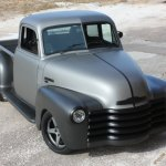 Car Of The Week 1953 Chevrolet Custom Pickup Old Cars Weekly