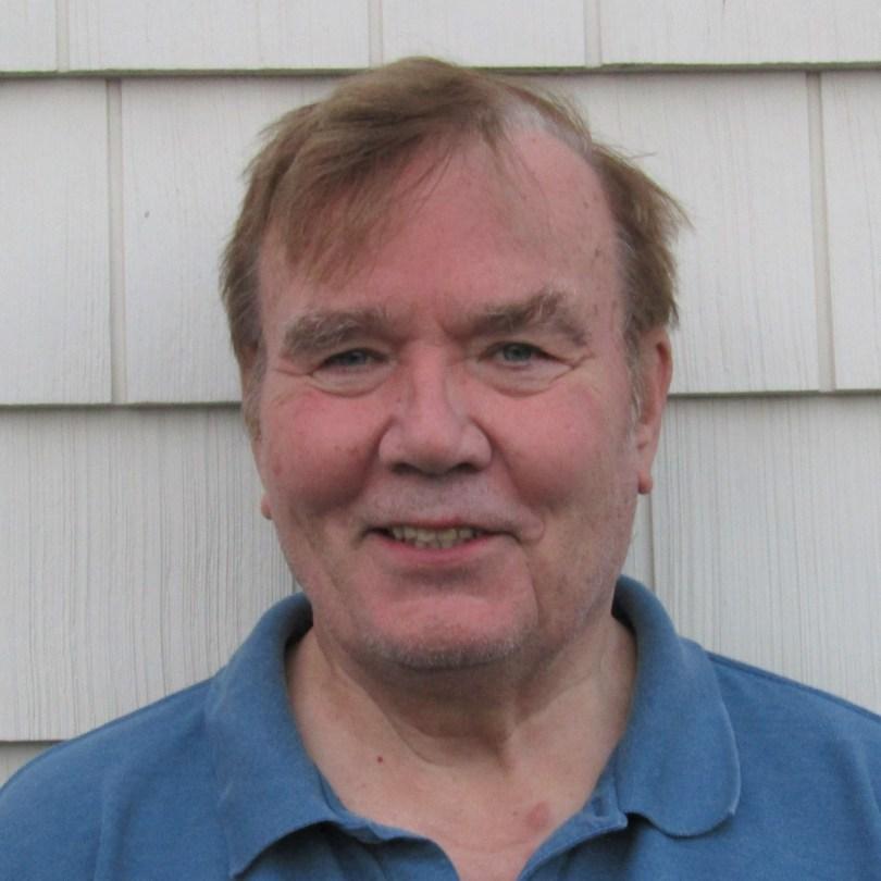 Paul Hunt