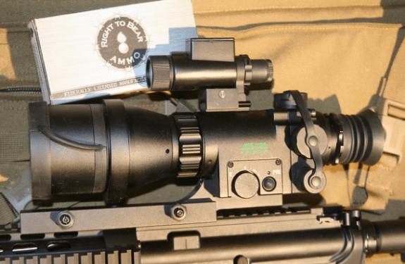 hunting spotlight