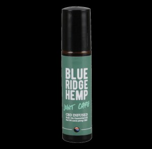 Blue Ridge Hemp Roll-On Joint Care
