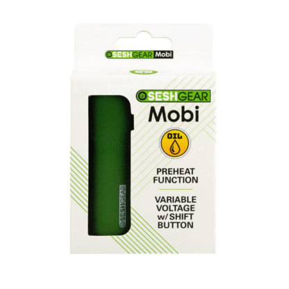Sesh Gear Mobi Variable Voltage Vape Battery