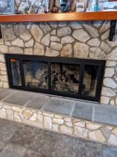 Holland Fireplace Doors