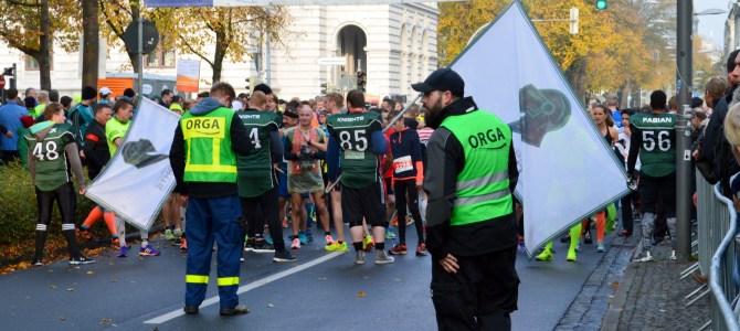Hilfe beim Oldenburg Marathon hat Tradition