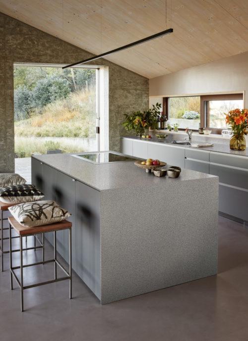 The Importance Of Kitchen Islands H J Oldenkamp