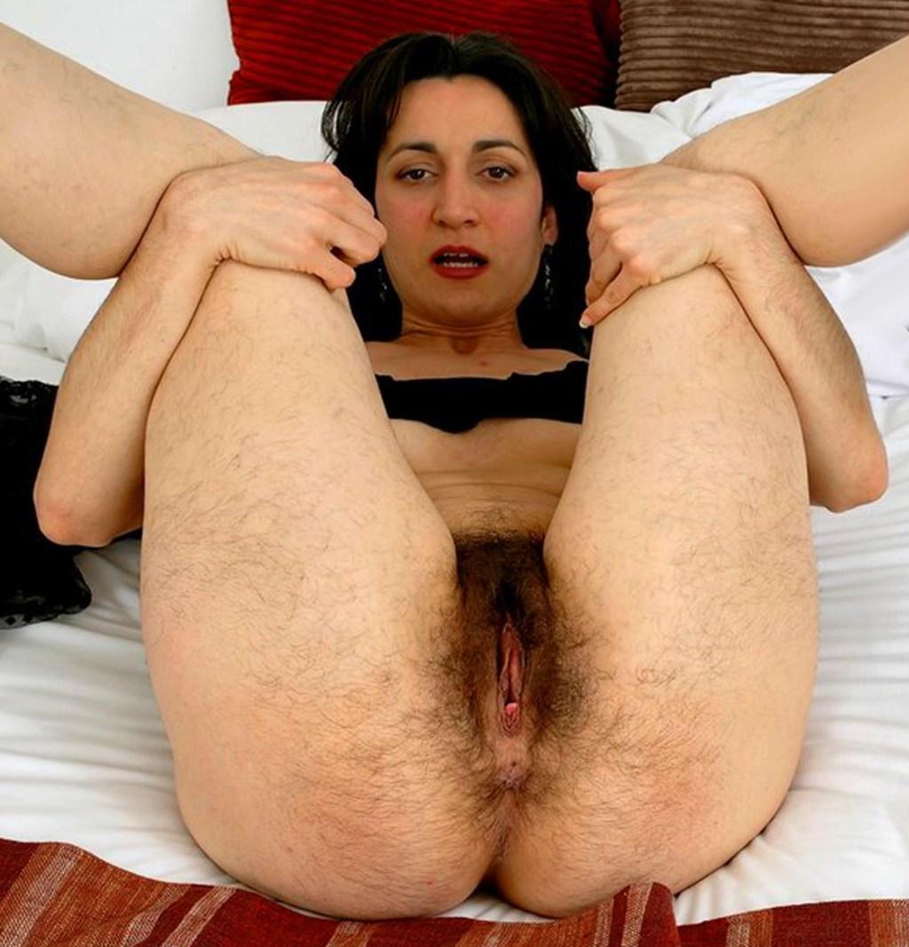 Mature Hairy Porn Photo Granny