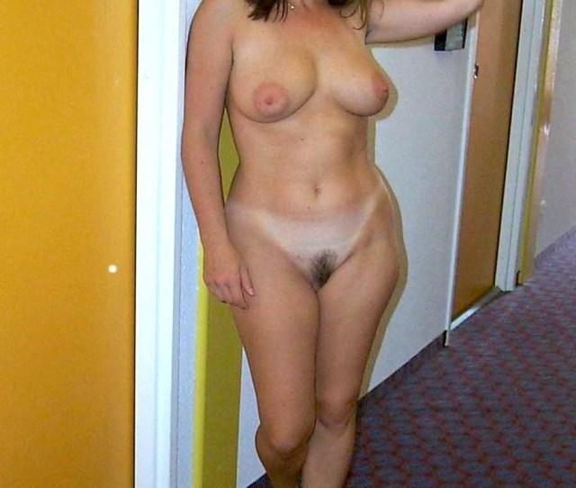 Naked Mom Homemade