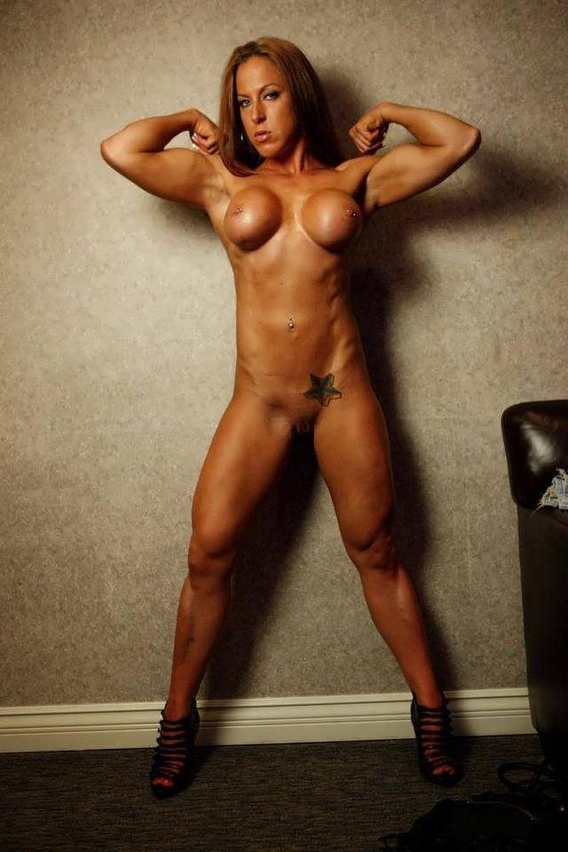 free nude female athletes