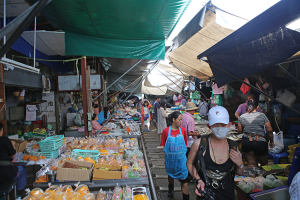 Thailand - Maeklong
