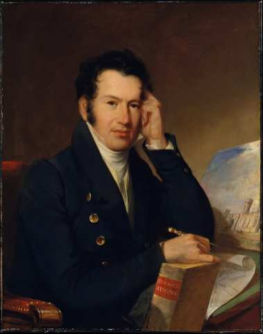 John Haviland: architect and reformer