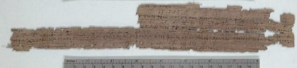 Oxyrhynchus Hymn