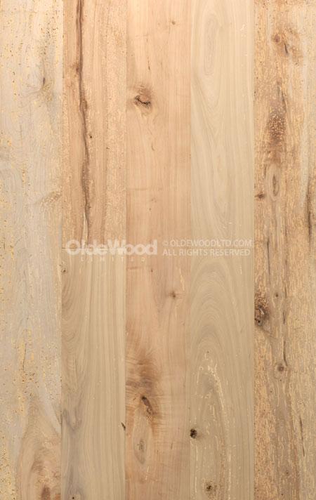 Wide Plank Barn Wood Flooring