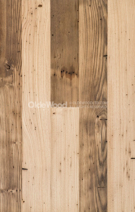 Reclaimed Chestnut Flooring Wide Plank Chestnut Floor
