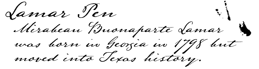 Oldfonts Com Our Handwritten History Bundle