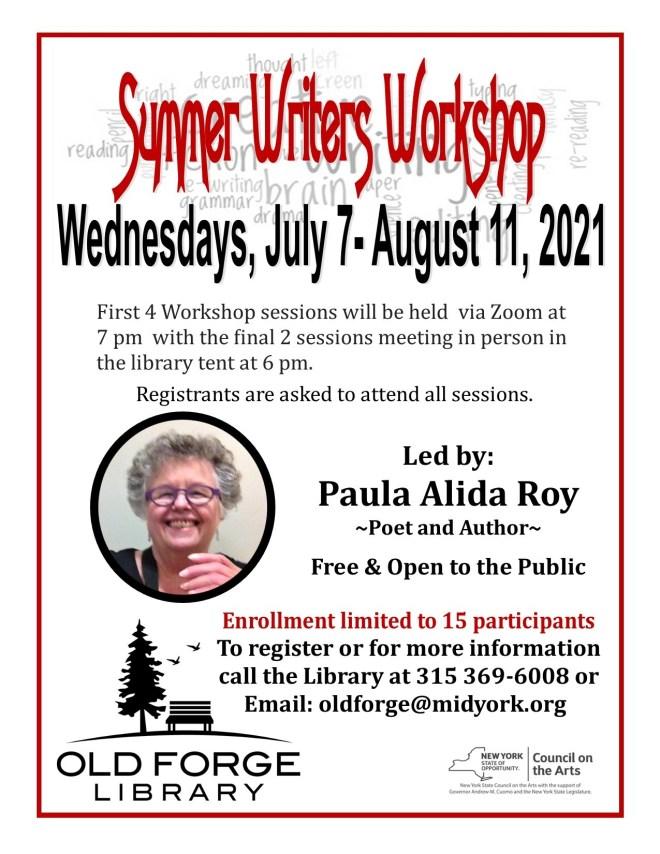 Summer Writers' Workshop