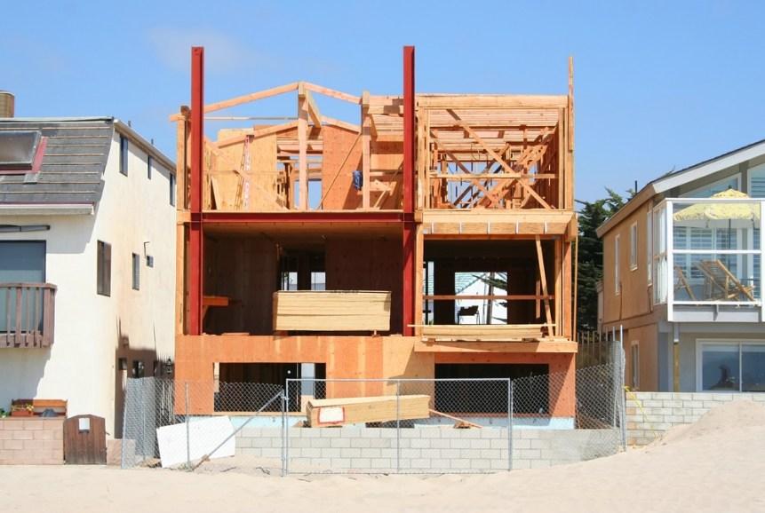 Beach House Insurance