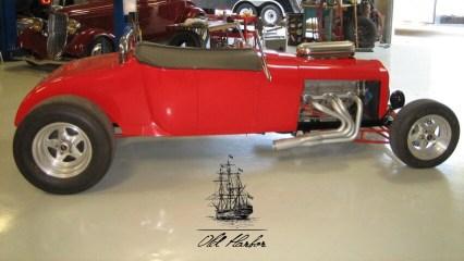 Harlan Classics Car Insurance