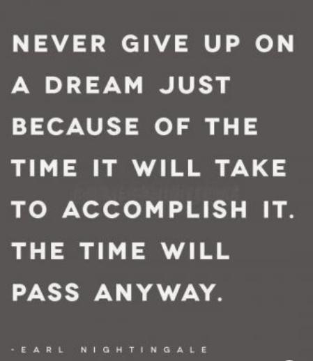 Intro motivational Graphic