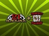 21 Blacjack Perfect Pairs