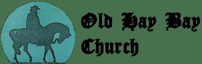 Old Hay Bay Church Logo