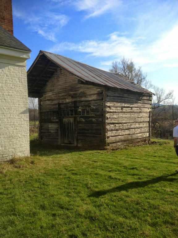 1860 Victorian Farmhouse For Sale In Max Meadows Virginia