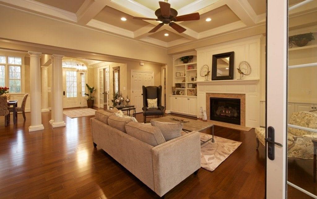 Open Floor Plans Living Room. 11 Reasons Against An Open Kitchen Floor Plan Part 16