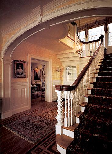 Dutch Colonial House Floor Plans