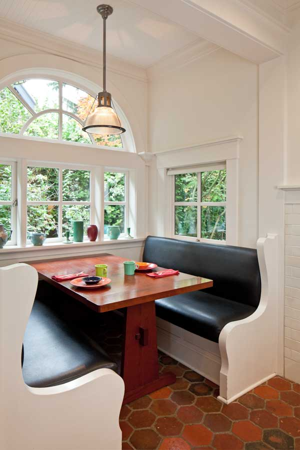 Efficient Makeover For An Early 20th Century Kitchen Old House Journal Magazine