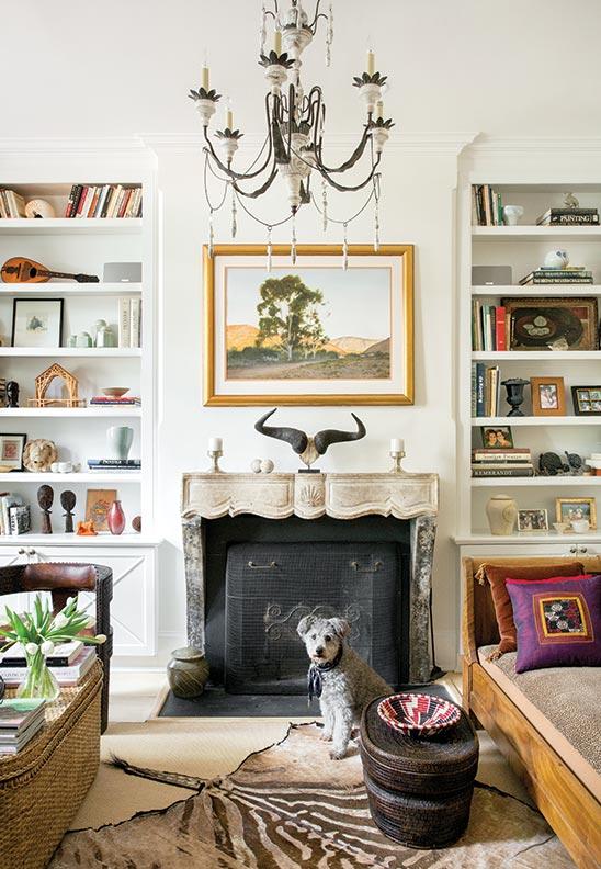 Traditional Modern Home Decor